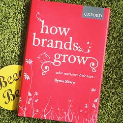 How Brands Grow book image
