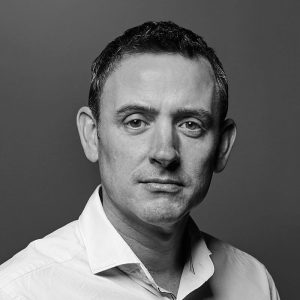 John Perkins - Partner, General Manager