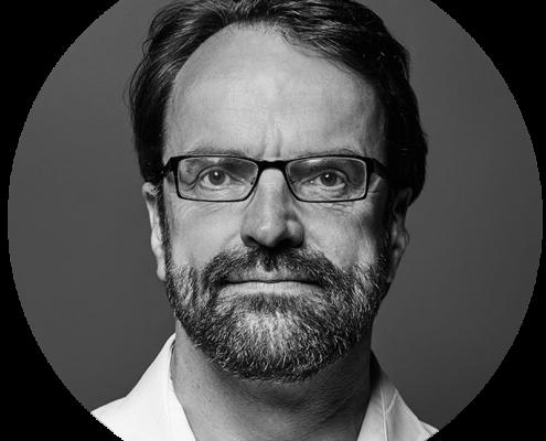 Michel Dubery - Partner, Strategy & Human Science
