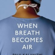 """When breath becomes air"" cover"
